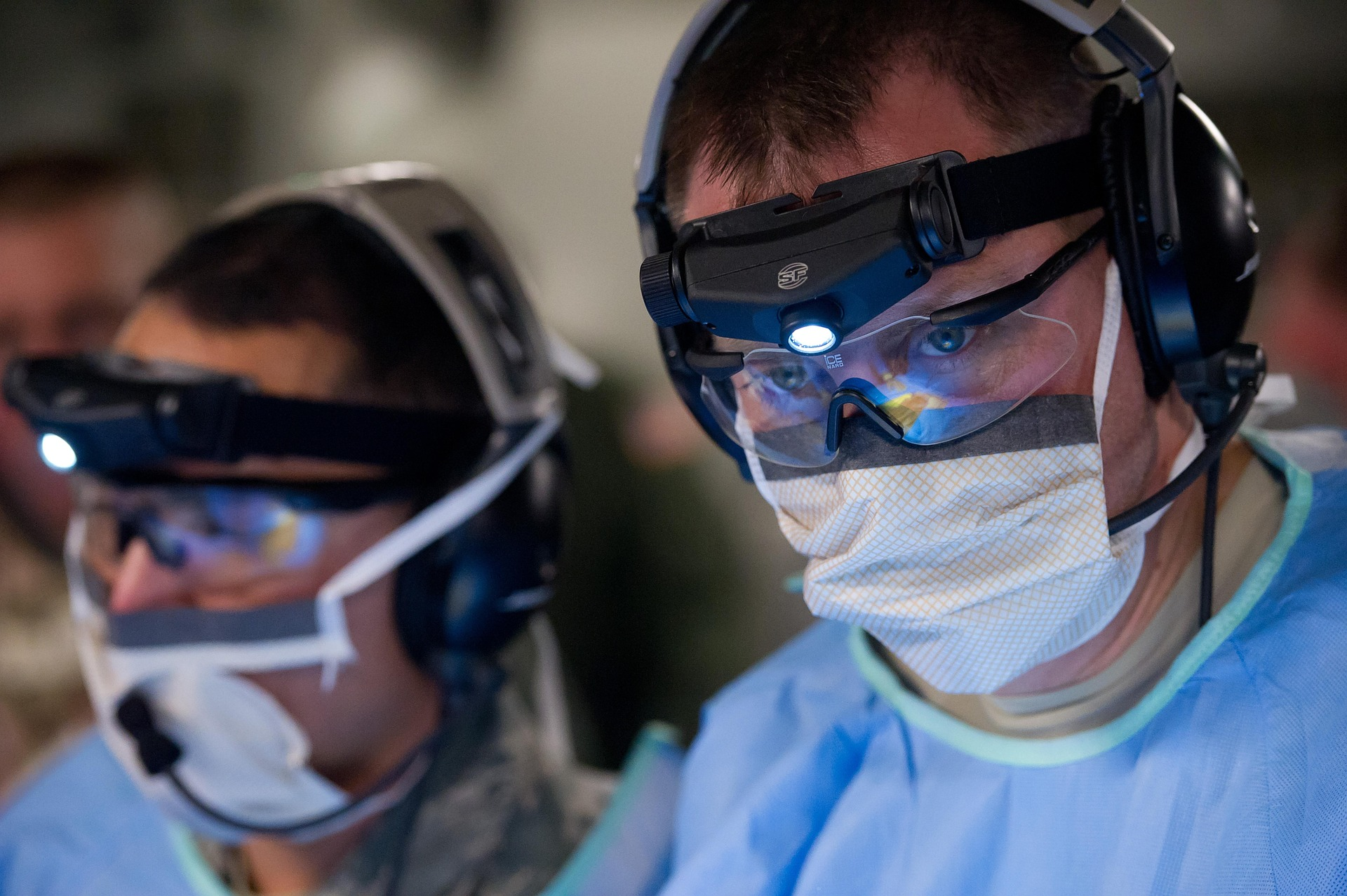 The Top 8 Allied Health Careers According to Uncle Sam