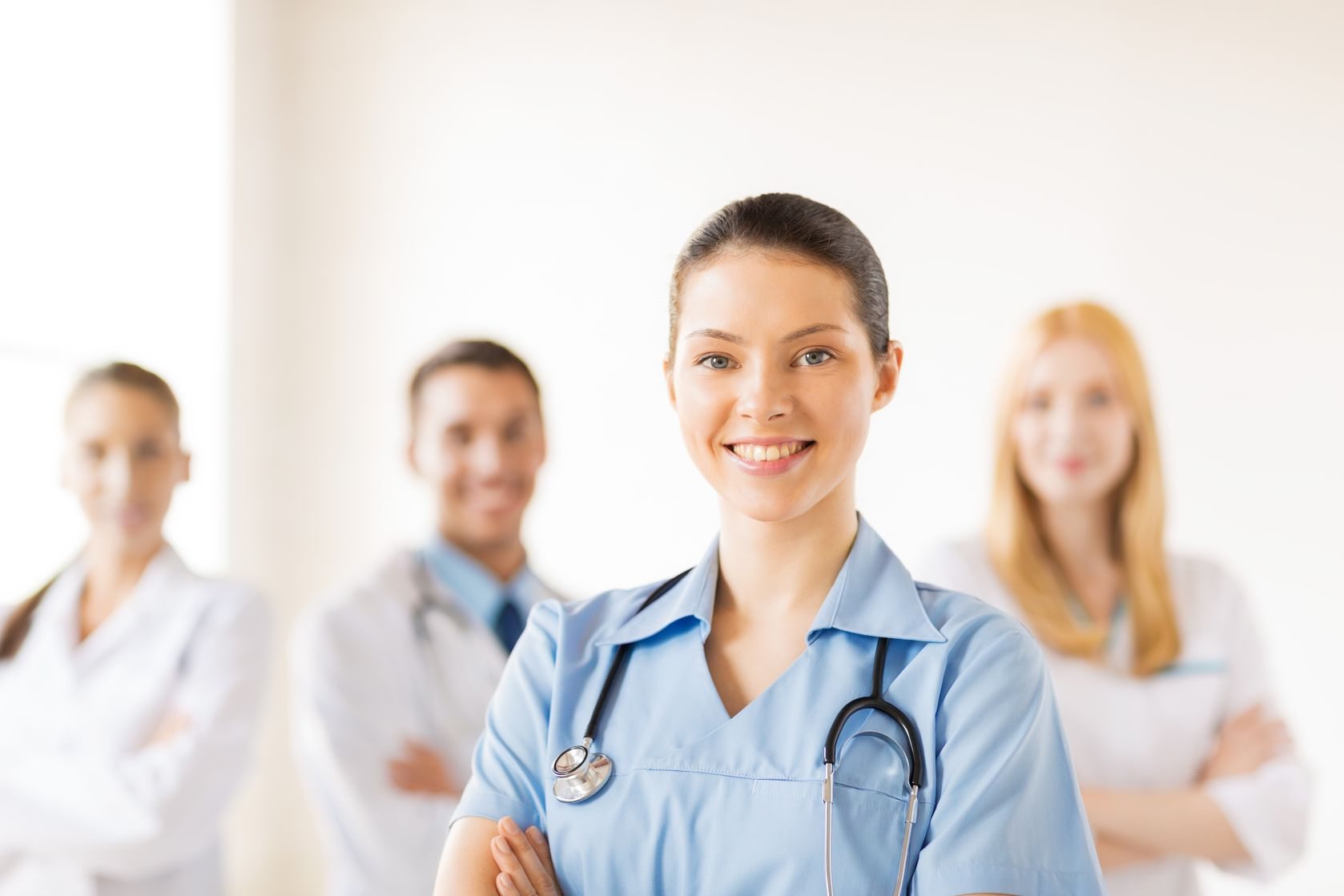 20 Allied Health Careers in High Demand