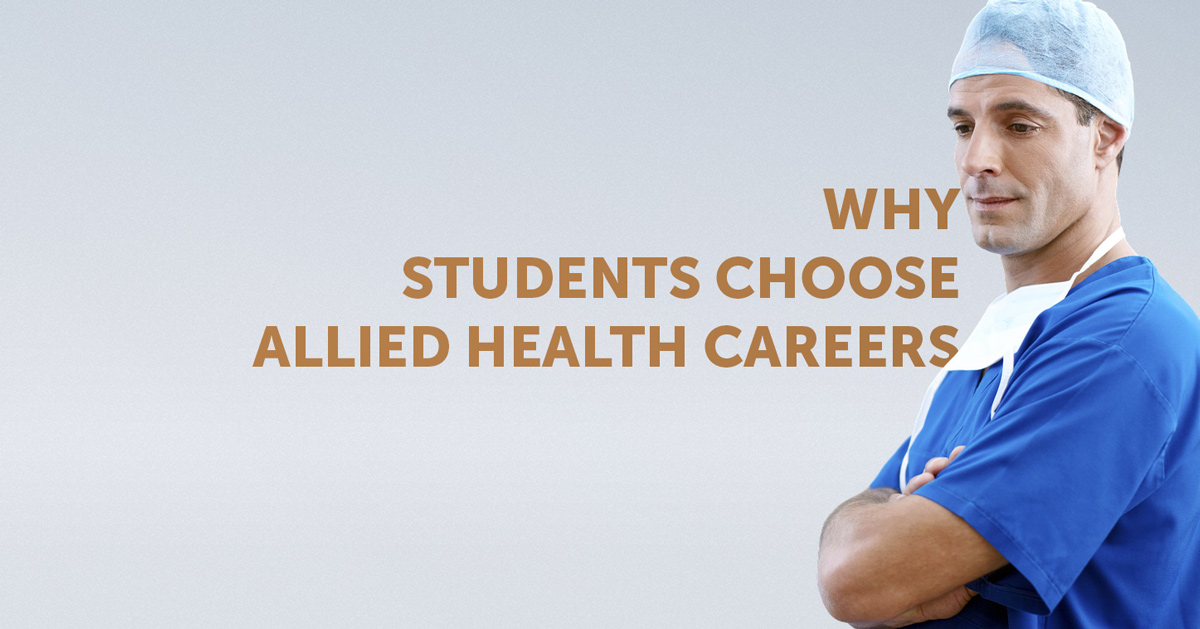 why you chose a career in the medical field How to answer: why did you choose a career in the i chose to be an ultrasound tech because i knew it would give me exposure to the medical field and allow me to.