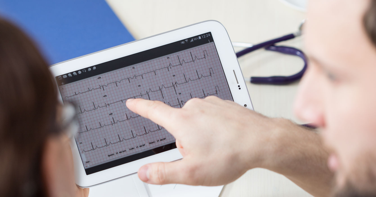Occupational Guide: Certified Cardiographic Technician