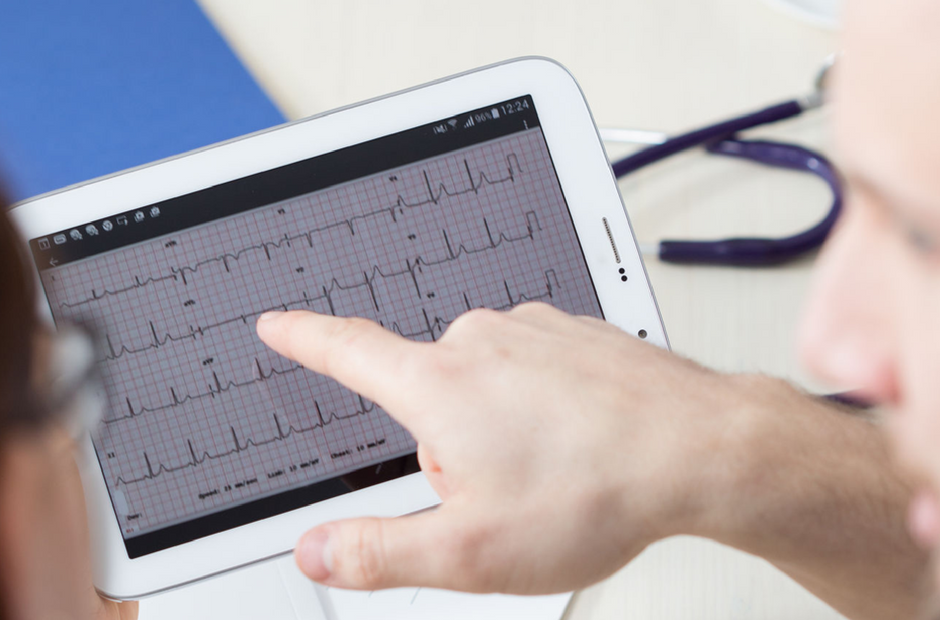 cardiographic techs
