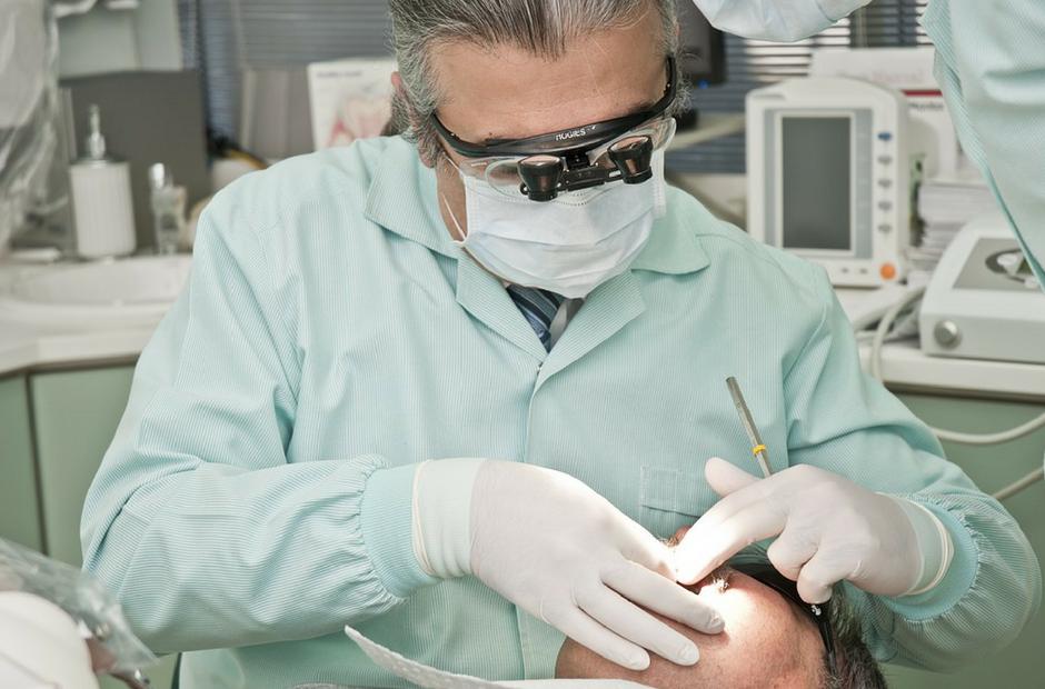 Dentistry, Dentist, Medicine