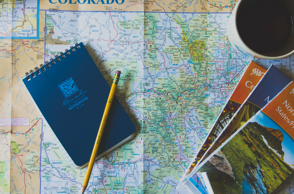 United States map, Career, Work, Travel, Phlebotonomy Tech