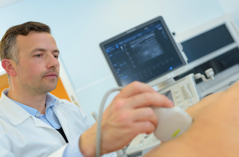 How to Become Diagnostic Medical Sonographer