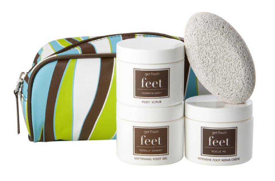 Healing Foot Care Kit