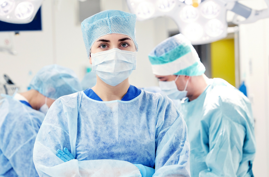 Surgical Technician Training Program