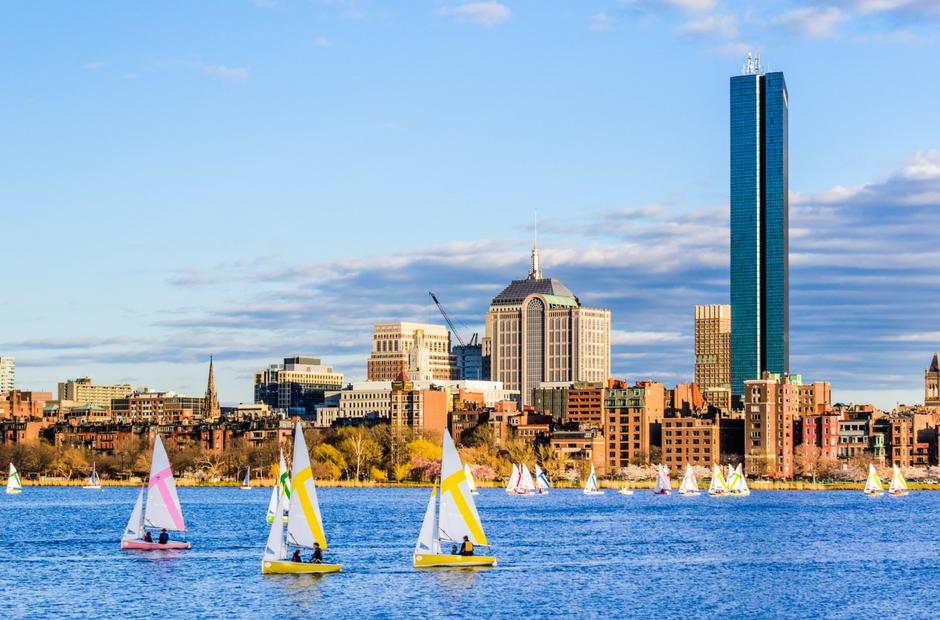 Best States for Healthcare - Massachusetts - AIMS
