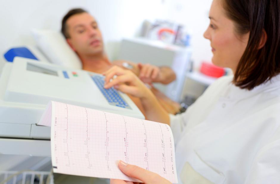 Apply to an EKG Tech Program