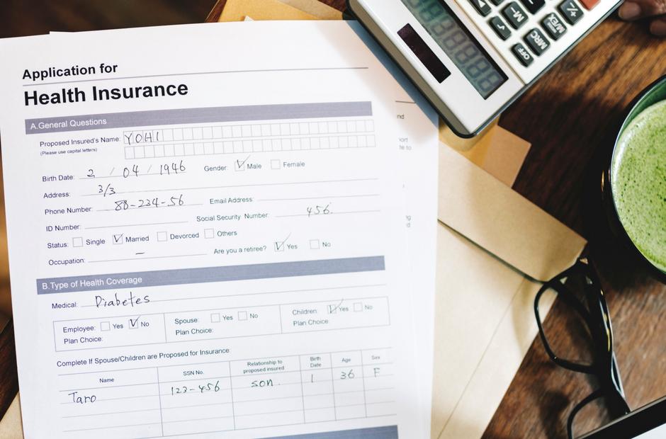 USA Health Care Insurance