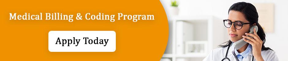 Medical Billing and Coding Program Apply