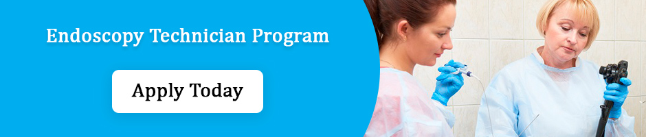 Endoscopy Technician Program - AIMS Education