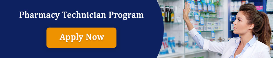 Pharmacy Technician Training Program - AIMS Education