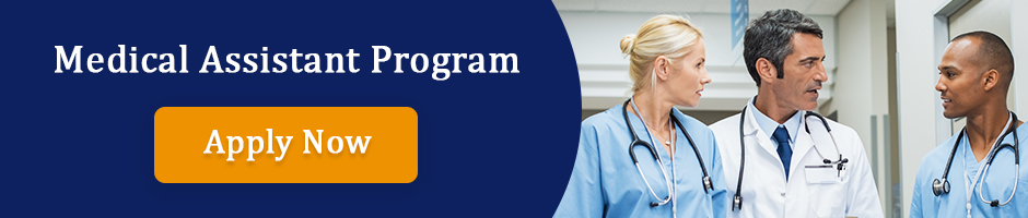Medical Assistant Training Program - AIMS Education