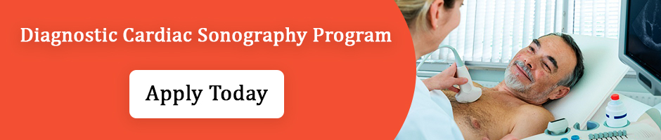 Diagnostic Cardiac Sonography Training Program - AIMS Education