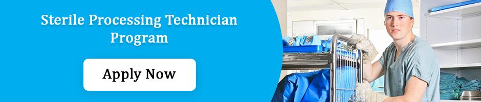 Sterile Processing Technician Program - AIMS Education