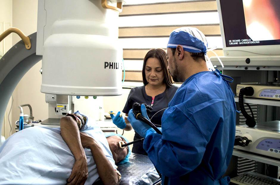 Endoscopy Technician Salary & Career Opportunities - AIMS Education