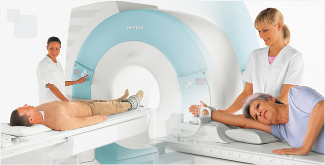 Looking for a New Career? MRI Technologists Are on the Rise`