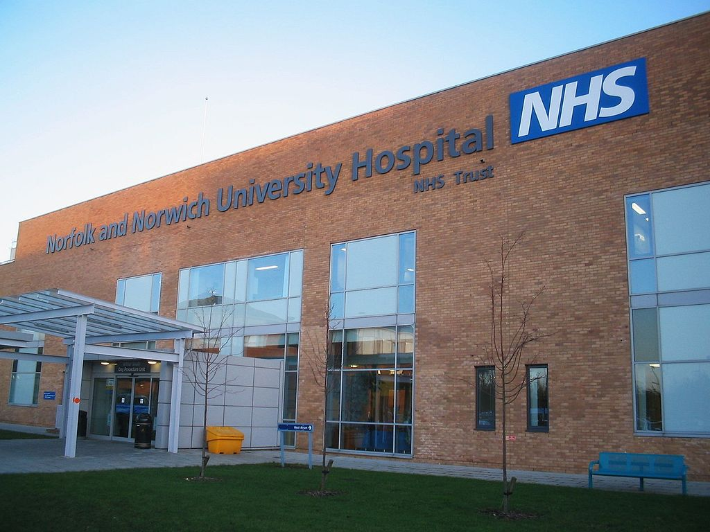 Health Policy: The British National Healthcare Service