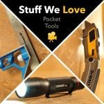 Stuff We Love: Must-Own Pocket Tools for Pros