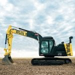 Self-Driving Construction Equipment Start-Up Raises $33 Million