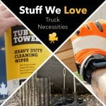 Stuff We Love: 7 Essentials You Should Always Have in Your Truck
