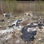 Remodeling Company Owner Accused of Dumping 2 Tons of Waste Into Protected Wetlands