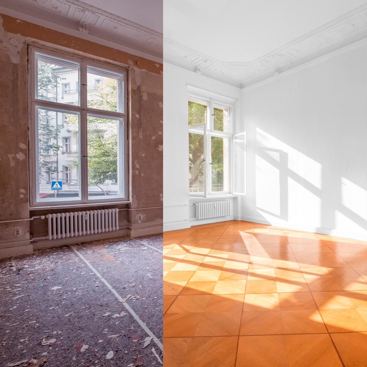 Which Interior Renovation Adds the Most Value to a House?