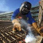 Welder Awarded $2.4 Million in Workers' Compensation