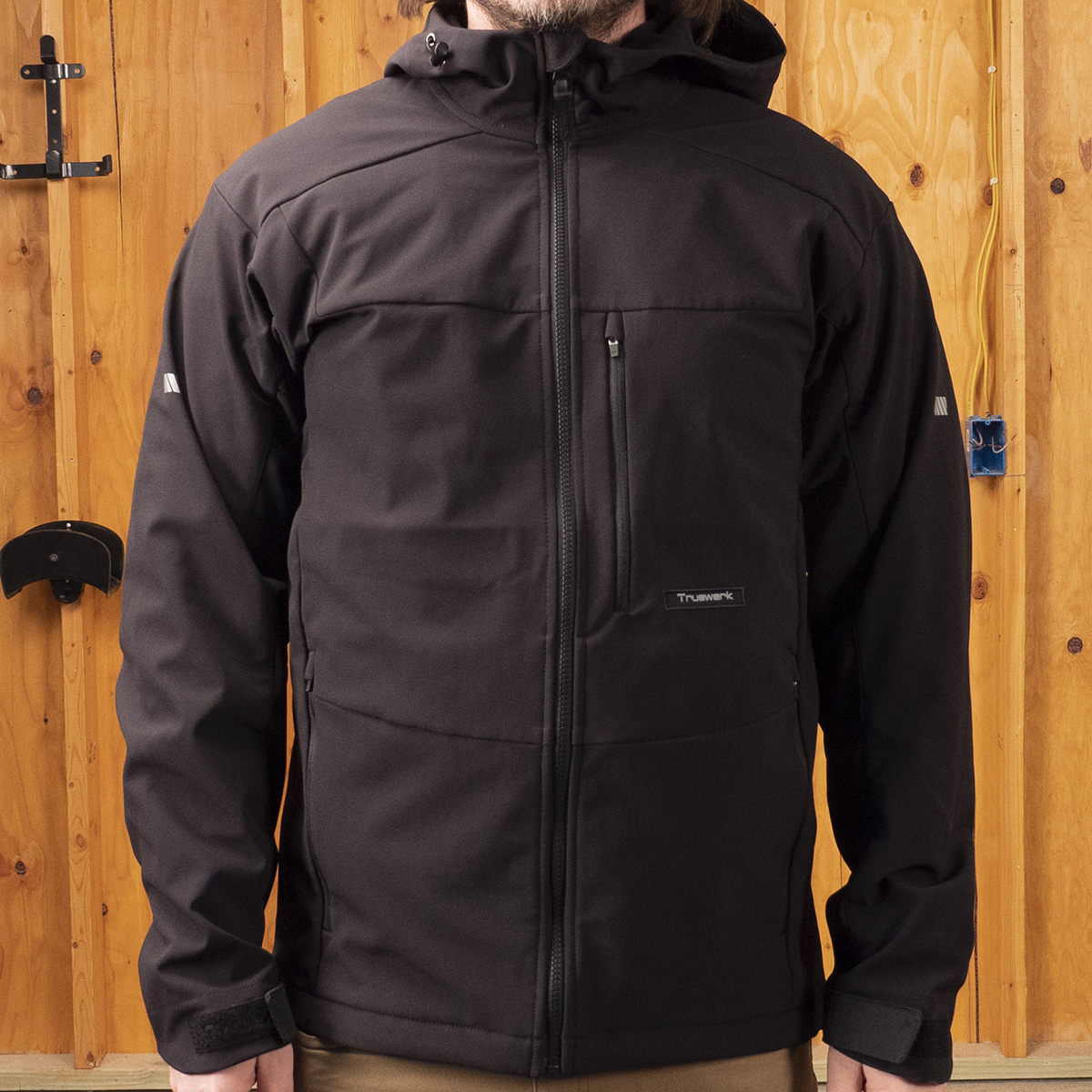 Truewerk-Jacket
