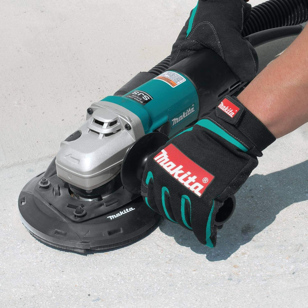 makita dust shroud