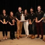 Michigan State Wins Student Builders Competition (Again)