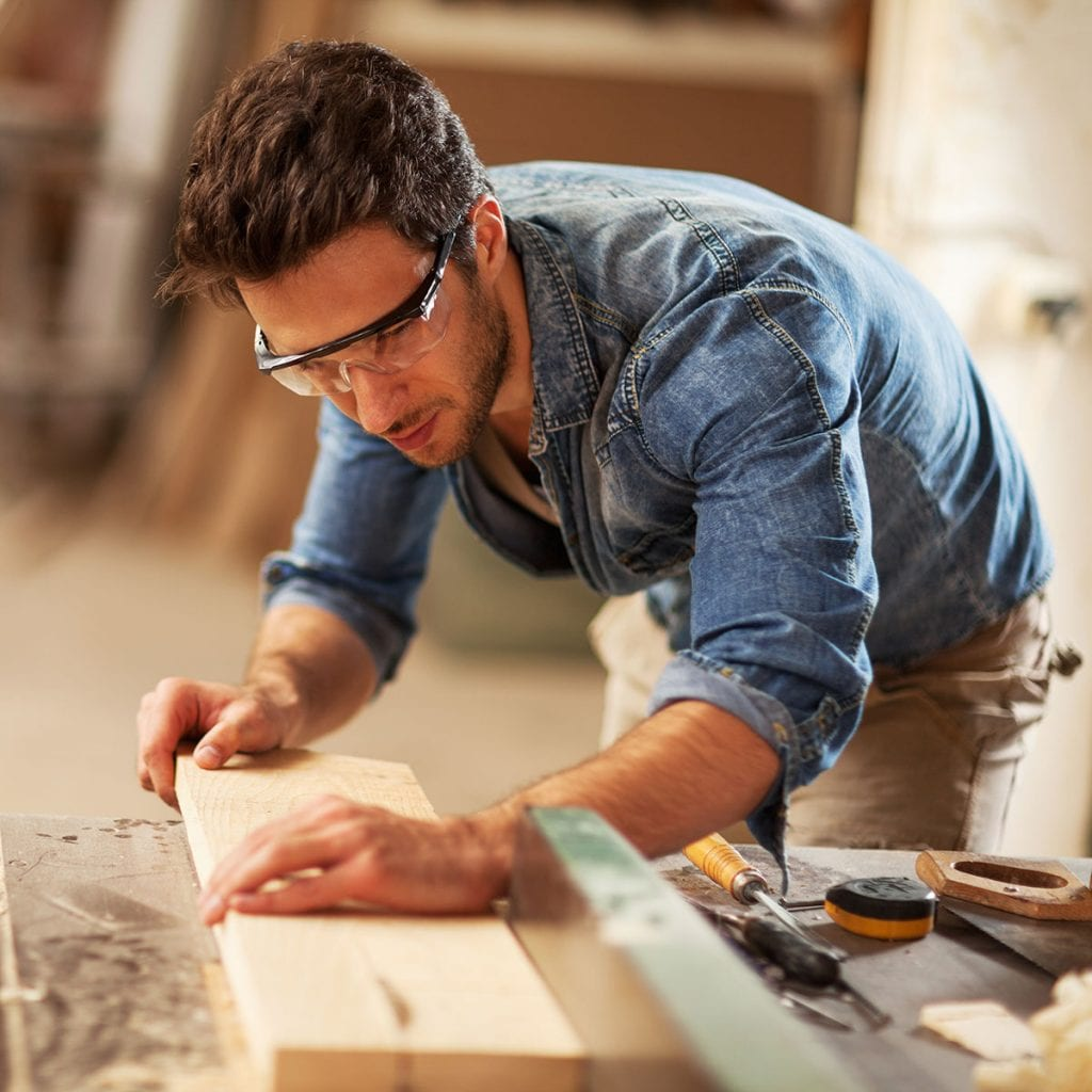 How To Become A Carpenter The Family Handyman