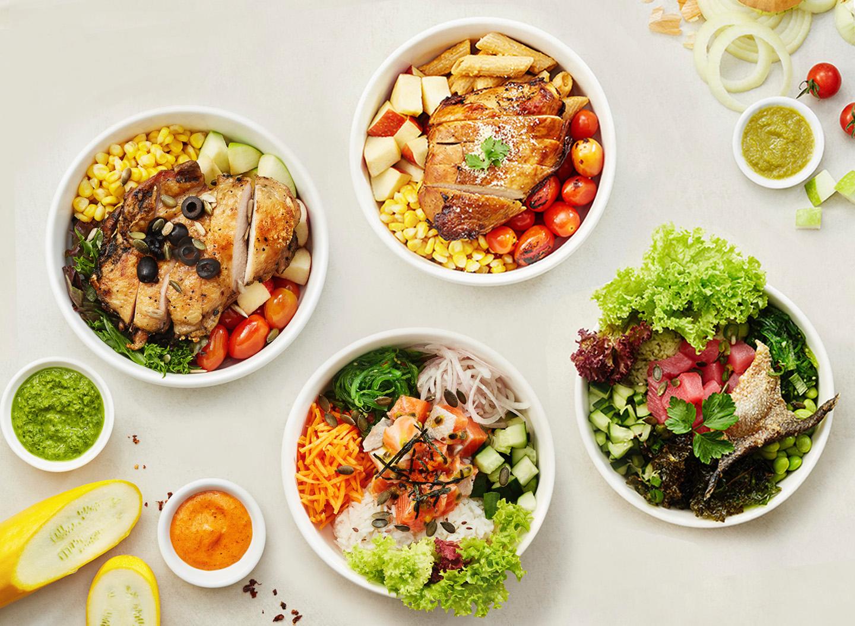 Foodteq Holding Sdn. Bhd.