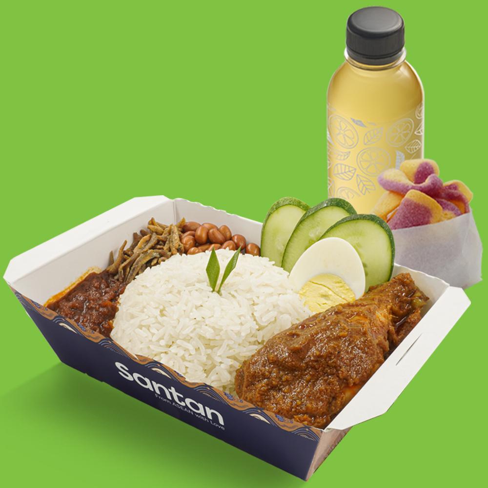 Santan Restaurant Sdn Bhd