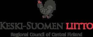 Keski-Suomen liiton logo