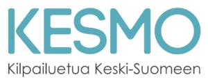KesMo-hankkeen logo