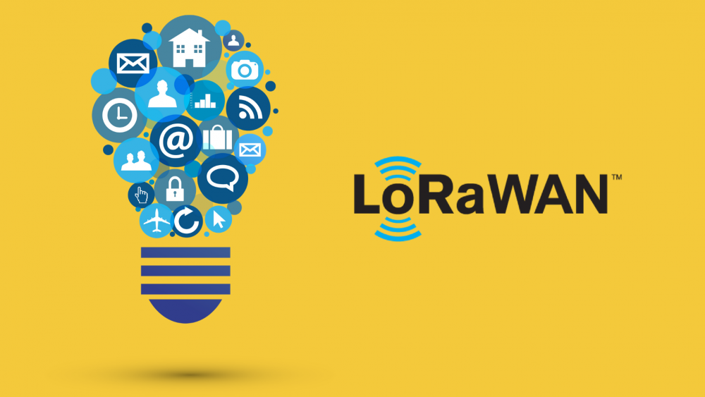 LoRaWAN Explained
