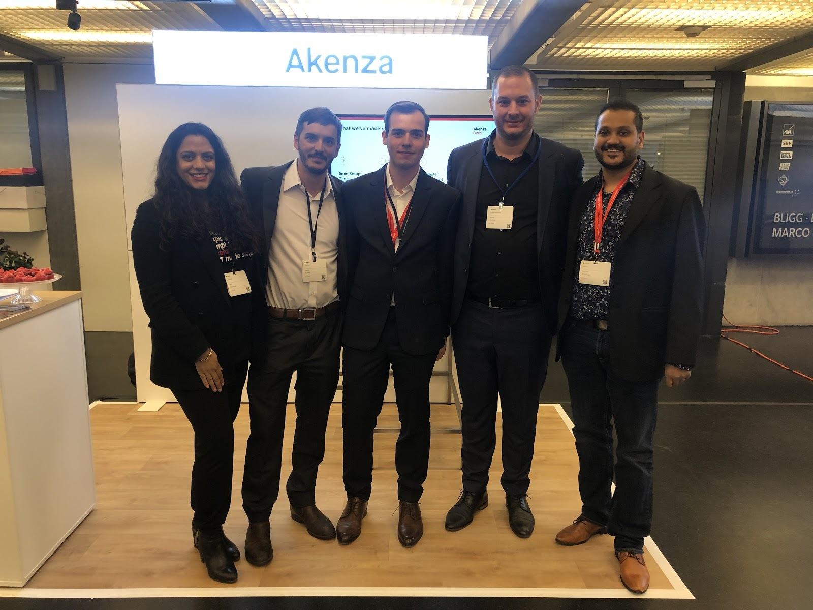 Akenza IoT Day2020 1