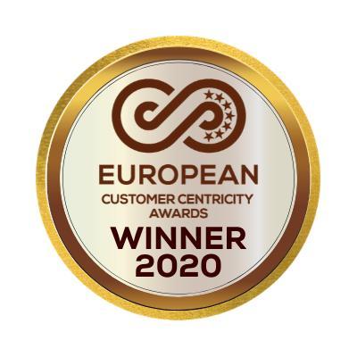 European Customer Centricity Award