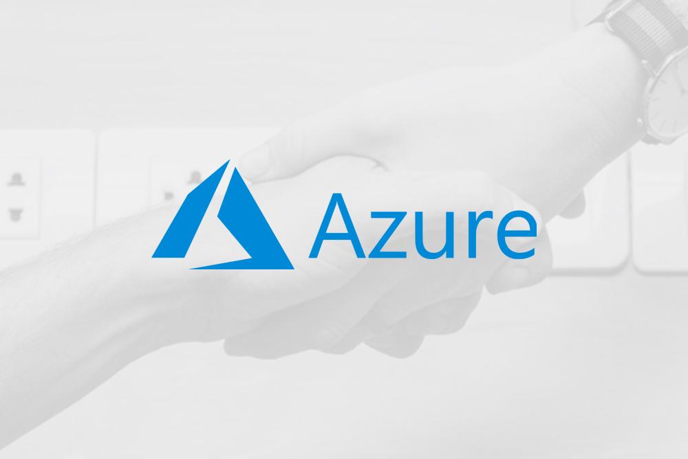 Akenza blog partner microsoft Azure