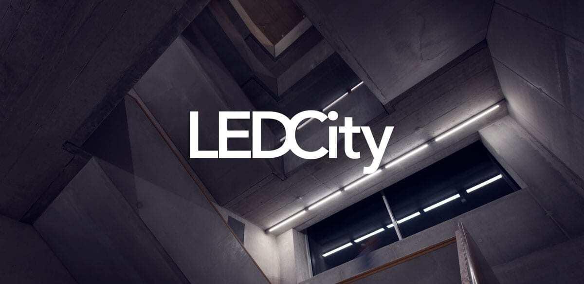 Led city jobs header inserat
