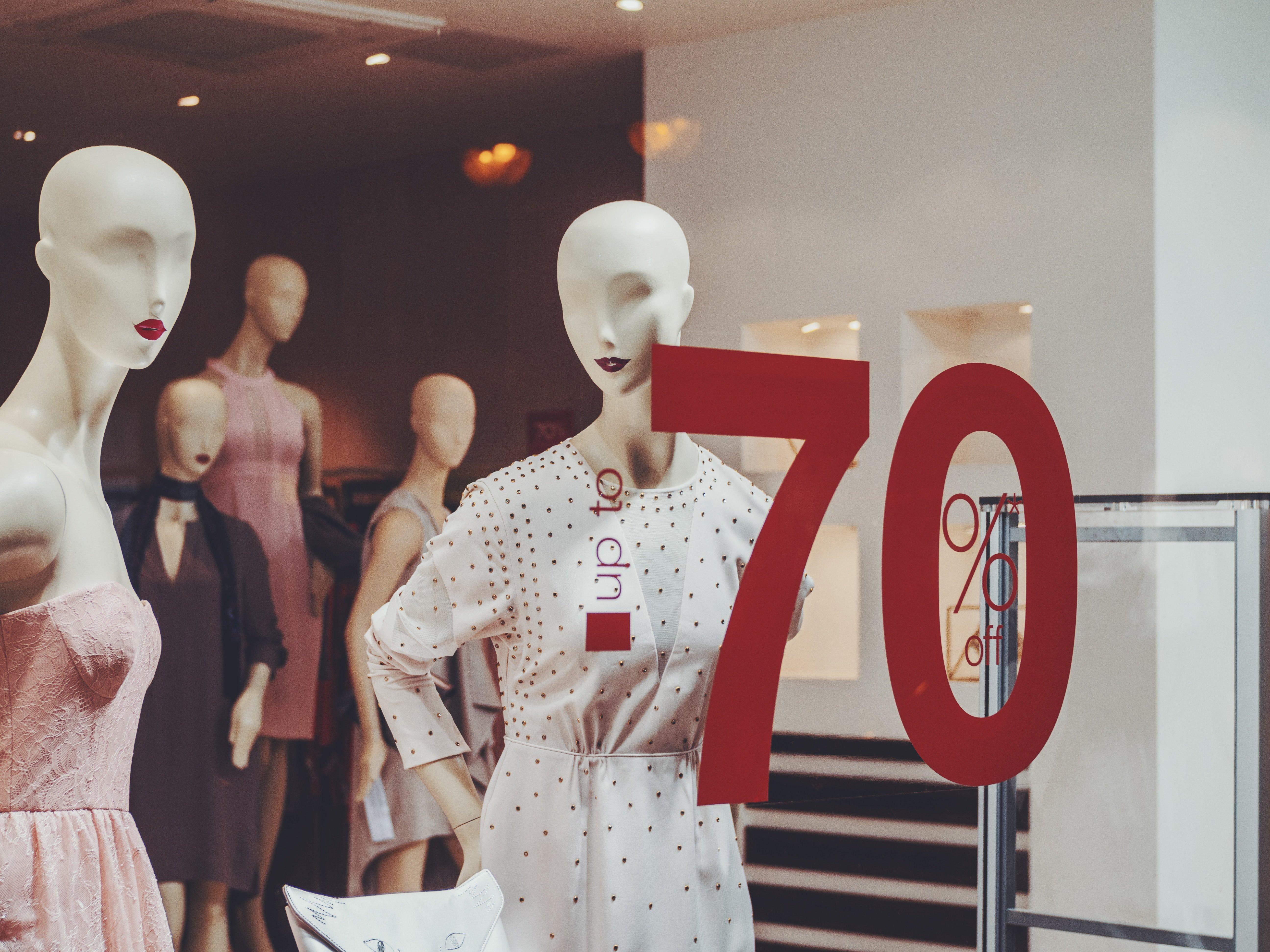 Retail blog akenza