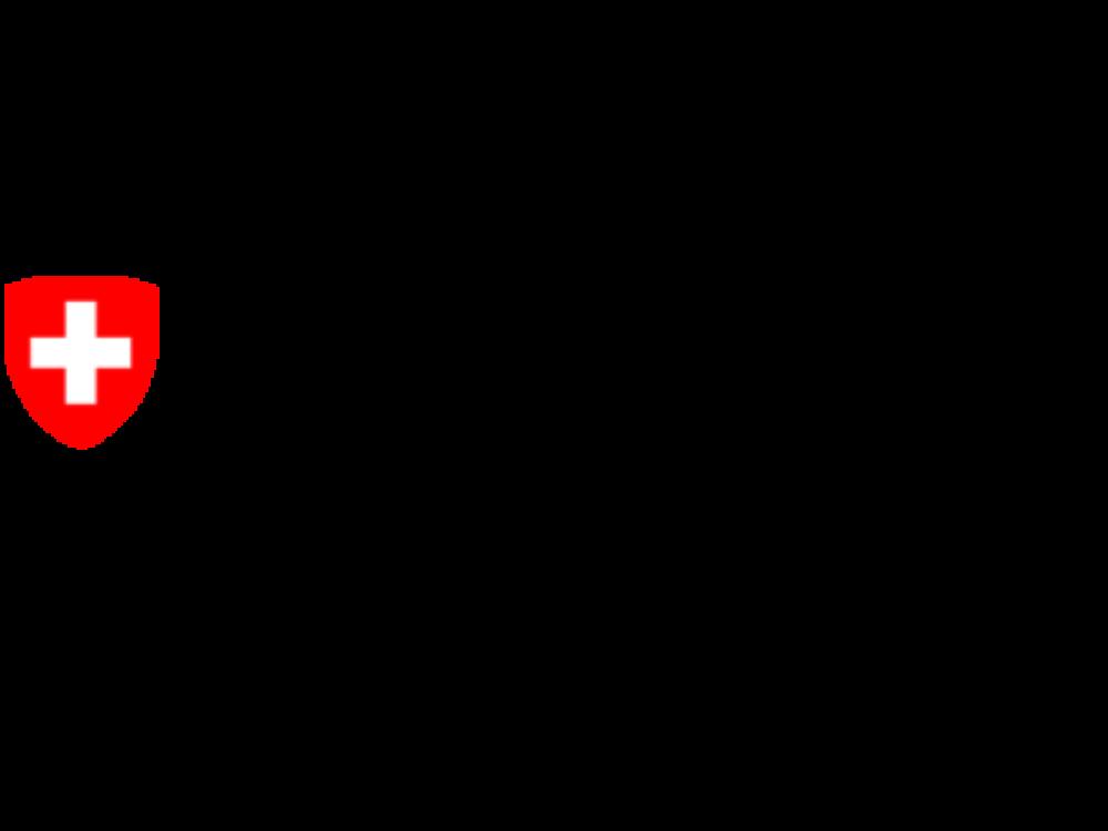 Schweizer Eidgenossenschaft – Innosuisse Swiss Innovation Agency
