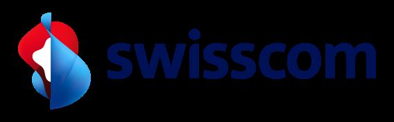 Logo swisscom