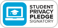 Student Privacy Pledge image