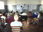 IMPROVE MULTI-STAKEHOLDERS COORDINATION IN WASH