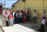 Healthy School and Safe Water in San Juan Tejupa