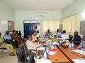 Résolution des conflits fonciers: les OPJ sont renforcés sur le CFD