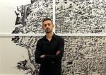 Meet artist: Ali Cherri
