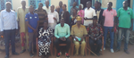 Training of CSOs and Government on Human Right Based Approach to Development